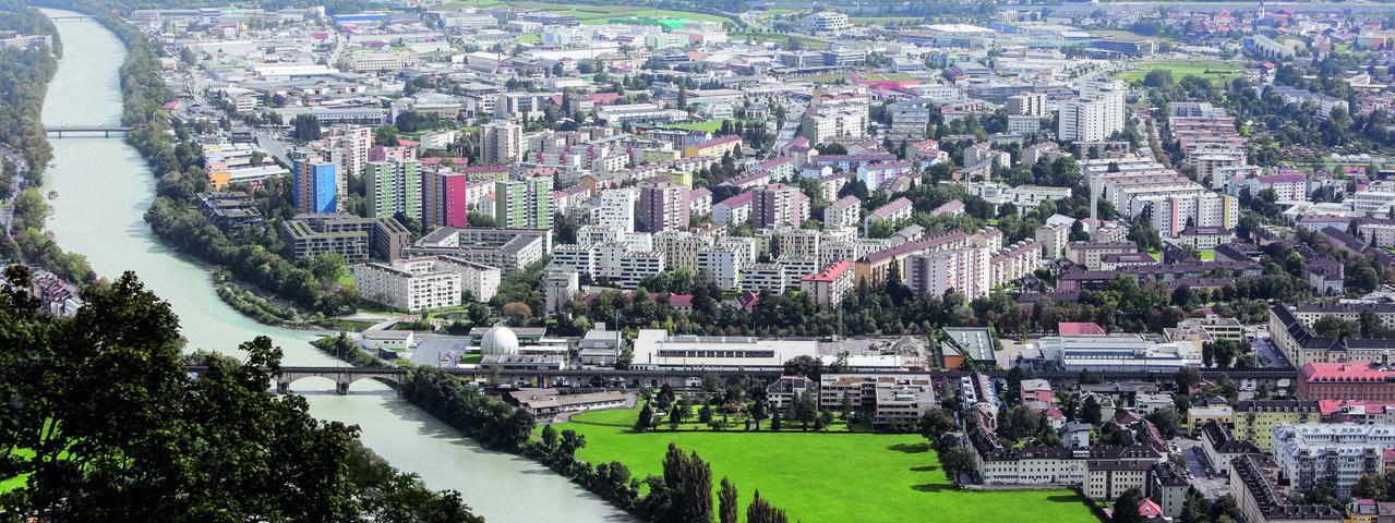 Sinfonia | Standortagentur Tirol
